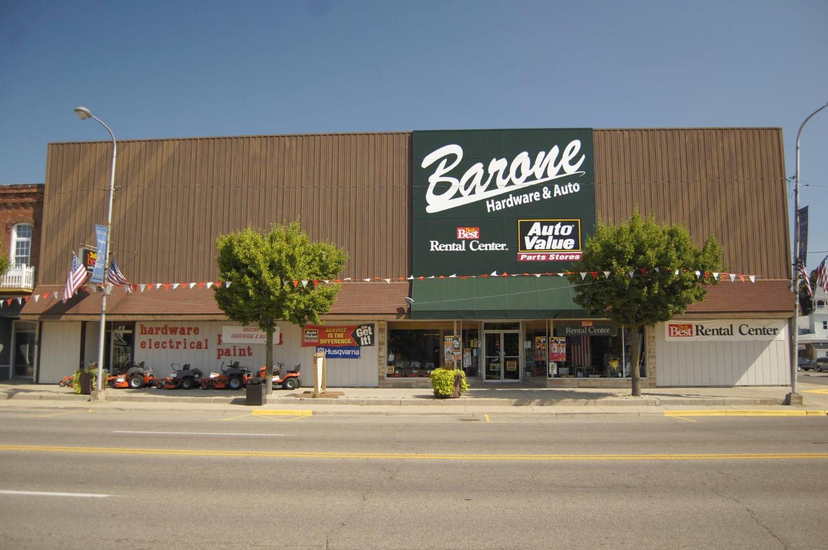 Barone Hardware & Auto