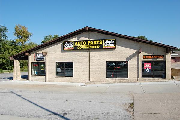 Auto Value Parts Stores