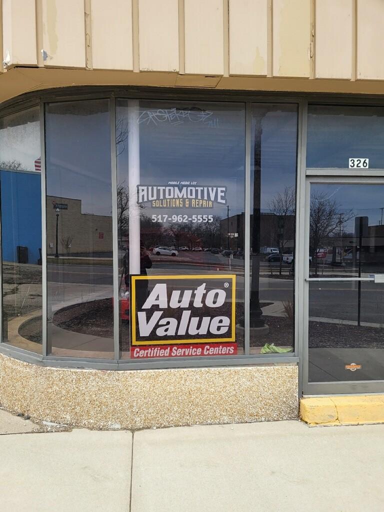 Mobile Medic Automotive Solutions & Repair