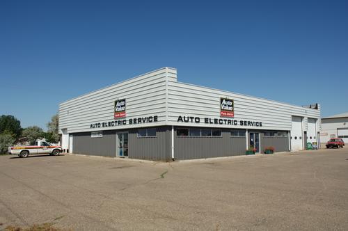 Auto Electric Service Ltd.