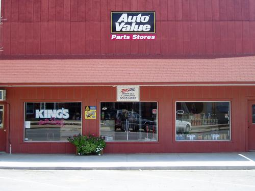 Kings Auto Supply